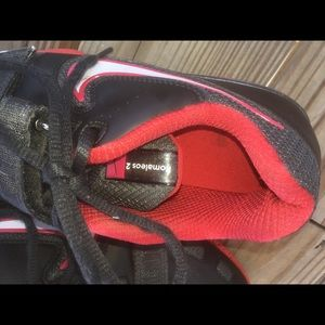 Nike Shoes - Nike Romaleos 2 Weightlifting Shoes